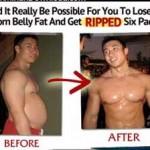 تناسب اندام قبل و بعد شماره 11 دکتر فیت