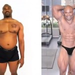 تناسب اندام قبل و بعد شماره 23 دکتر فیت
