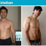 تناسب اندام قبل و بعد شماره 52 دکتر فیت