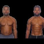 تناسب اندام قبل و بعد شماره 59 دکتر فیت