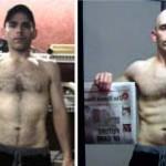 تناسب اندام قبل و بعد شماره 66 دکتر فیت