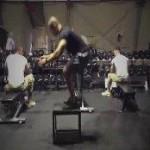 تمرین تناسب اندام 11