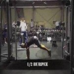تمرین تناسب اندام 13