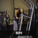 تمرین تناسب اندام 15