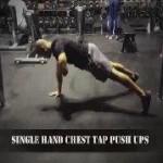 تمرین تناسب اندام 26