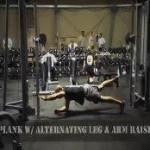 تمرین تناسب اندام 31