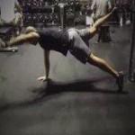 تمرین تناسب اندام 33