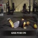تمرین تناسب اندام 7