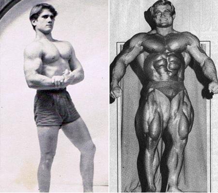 تصاویر قبل و بعد قهرمانی تام پلتس