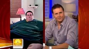 180 کیلوگرم کاهش وزن در عرض 2 سال