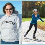 کاهش وزن قبل و بعد شماره 29 دکتر فیت