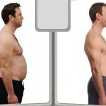 کاهش وزن قبل و بعد شماره 48 دکتر فیت