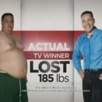 کاهش وزن قبل و بعد شماره 6 دکتر فیت