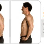 کاهش وزن قبل و بعد شماره 62 دکتر فیت