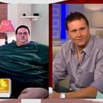 کاهش وزن قبل و بعد شماره 20 دکتر فیت