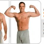 کاهش وزن قبل و بعد شماره 61 دکتر فیت